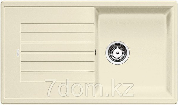 Кухонная мойка Blanco Zia 5 S - жасмин (520516), фото 2
