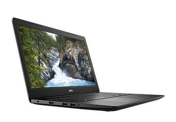Ноутбук Dell/Inspiron 3581/Core i3/7020U/2,3 GHz/4 Gb/1000 Gb/DVD+/-RW/Radeon/520/2 Gb/15,6 ''/1920x1080/Linux