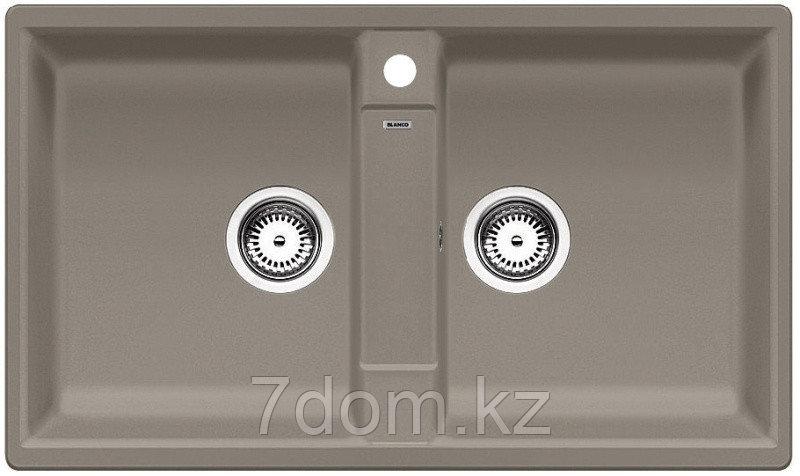 Кухонная мойка Blanco Zia 9 серый беж (517424)