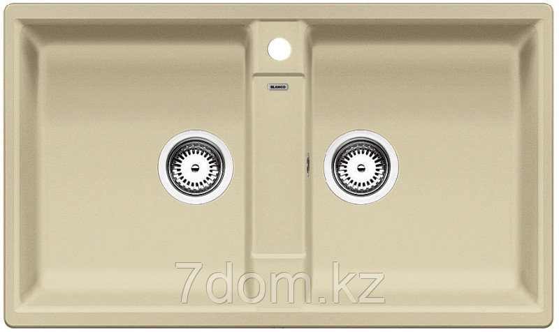 Кухонная мойка Blanco Zia 9 шампань (516680)