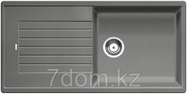 Zia XL 6 S - алюметаллик (517569)