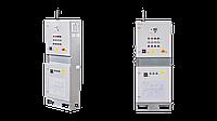 M-1. Шкафы управления и электроснабжения. Комплексное управление тепловыми пунктами