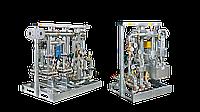 M-4. Узел оборудования горячего водоснабжения. Горячее водоснабжение для хозяйственных нужд