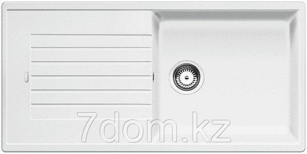Кухонная мойка Blanco Zia XL 6 S - белый (517571), фото 2