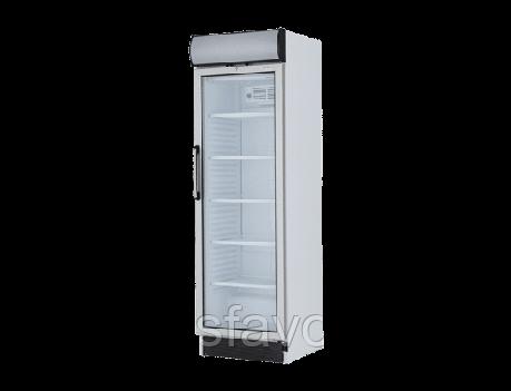 USS 374 DTKL шкаф холодильный, фото 2