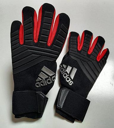 Вратарские перчаткиВратарские перчатки Adidas original 918, фото 2