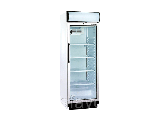 USS 300 DTKL шкаф холодильный, фото 2