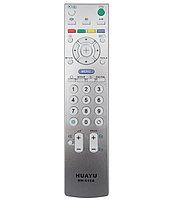 Универсальный пульт ДУ для телевизоров Sony HUAYU RM-618A (черный)