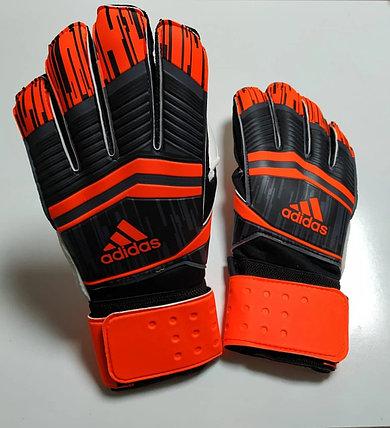 Вратарские перчатки Adidas 911, фото 2