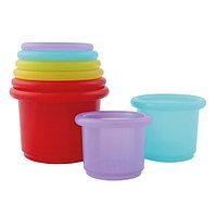Baby-Nova Строительные чашечки