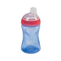 Baby-Nova Чашка прогулочная для питья (с защитным колпачком) 305мл