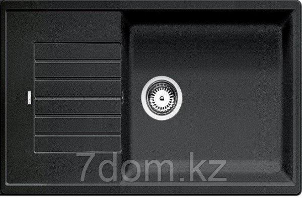 Zia XL 6 S compact - антрацит (523273)