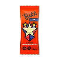 Батончик орехово-фруктовый BITE Star, шоколад - мускатный орех, 45 г