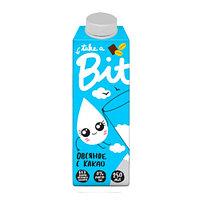 Молоко овсяное BITEY с какао, 0,25 л
