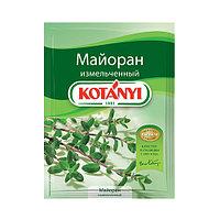 Майоран измельченный Kotanyi, 6 г