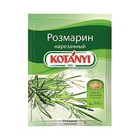 Розмарин нарезанный Kotanyi, 15 г