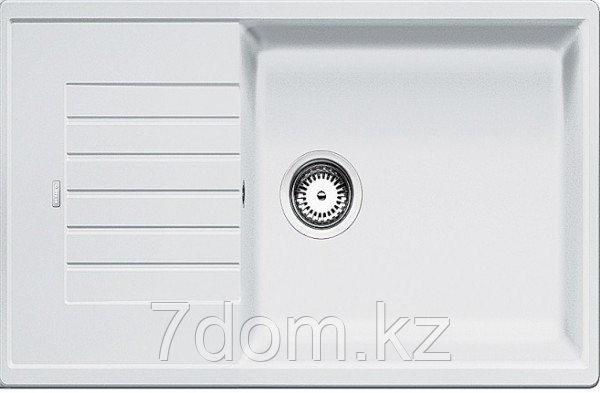 Кухонная мойка Blanco Zia XL 6 S compact - белый (523277)