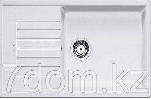 Zia XL 6 S compact - белый (523277)
