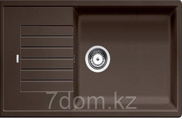 Zia XL 6 S compact - кофе (523282)