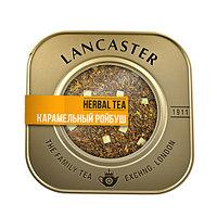 Напиток чайный LANCASTER карамельный ройбуш, 100 г