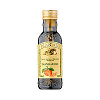 Масло оливковое FRANTOIA со вкусом мандарина, 0,25 л