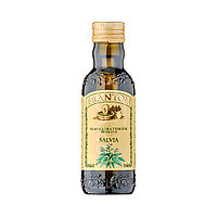 Масло оливковое FRANTOIA со вкусом шалфея, 0,25 л