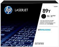 Тонер HP 89Y Black LaserJet CF289Y