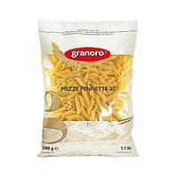 Паста Granoro Mezze Pennette n. 30 (Меззе Пеннетте 30), 500 г