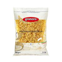 Паста короткая Granoro Mezze Cocciolette n. 54 ( Меззе Цоциолетте 54), 500 г