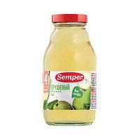 Сок детский Semper Груша, 0,2 л