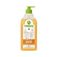 Жидкое мыло SYNERGETIC Фруктовый микс, 0,5 л