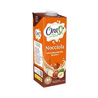 Молоко растительное OraSi с лесным орехом, 1 л