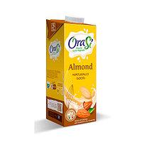 Молоко миндальное OraSi, 1 л