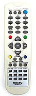 Универсальный пульт ДУ для телевизоров LG HUAYU RM-683CB (черный)