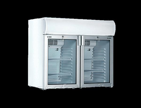 USS 190 D2KL шкаф холодильный
