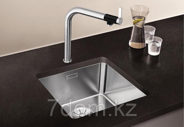 Кухонная мойка Blanco Andano 400-U (522959), фото 2