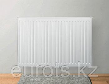 Стальные панельные радиаторы Buderus Logatrend K-Profil