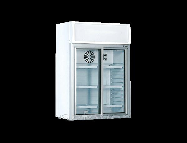 USS 100 DSCL шкаф холодильный