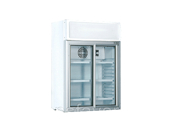 USS 100 DSCL шкаф холодильный, фото 2