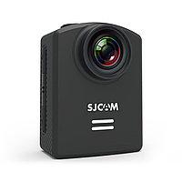 Экшн-камера SJCAM M20 4K/24fps 2K/30fps 16 МП 166°  Wifi 10 м Gyro Snti-shake Slow motion Bluetooth