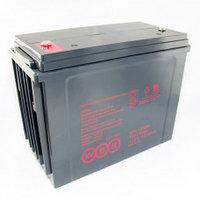 Аккумуляторные батареи WBR GPL 121300