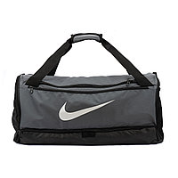 Сумка Спортивная Nike Brasilia Training Duffel Bag (Medium) Grey BA5955-026