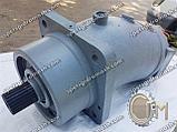 Гидронасос 310.224 переделанный под шпоночную посадку ГН МН 250/160, фото 3