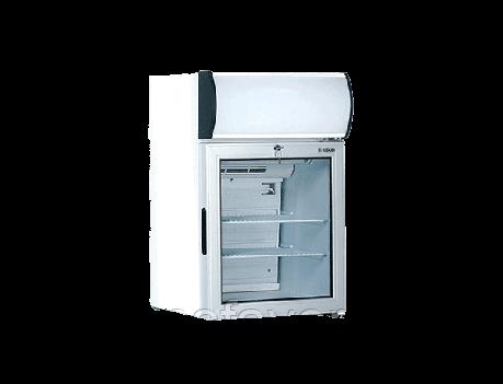 USS 60 DTKL шкаф холодильный, фото 2