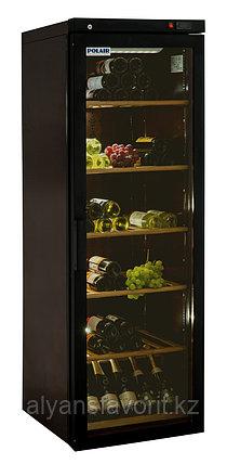 Холодильный шкаф для вина DW104u-Bravo, фото 2