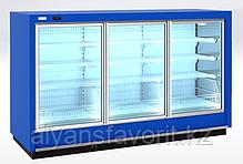 Морозильный шкаф MILAN S, фото 3