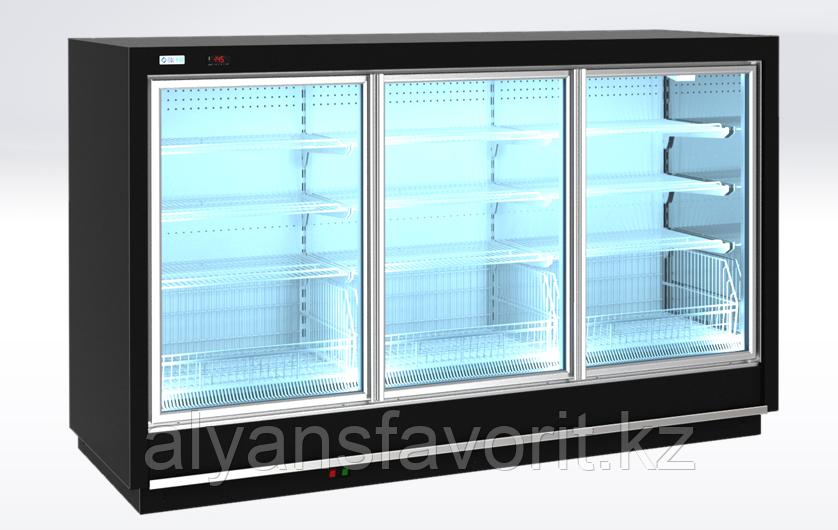 Морозильный шкаф MILAN S