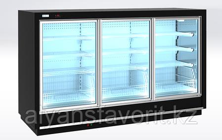 Морозильный шкаф MILAN S, фото 2