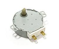brand Двигатель для микроволновой печи / Вал 13мм, 21В, 50/60 Гц, 2,5 / 3rpm, 2 контакты / UNIVERSALE/ MCW500UN