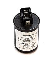 brand Конденсатор / SH 0,47 мкФ (X2) + 0,68 M Ом, 2x0,010 мкФ (Y2) + 2x0,5 мГ. 250 В, 50/60 Гц, 10 А, 40 ° CHMF / ZANUSSI / CAP221UN / 124034352 /